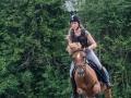 Training crosscountry paarden (1 van 185)